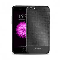 Накладка для iPhone 6 / 6s TPU iPaky Musy Series Черный