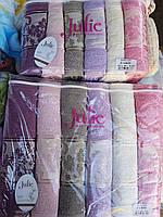 Версаче Турция Zarif 6 шт в уп. Размер 1,4х70 Лицевое 100% хлопок полотенце оптом большой опт