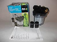 Фильтр грубой очистки воды for-q FQ- VF 12 , фото 1