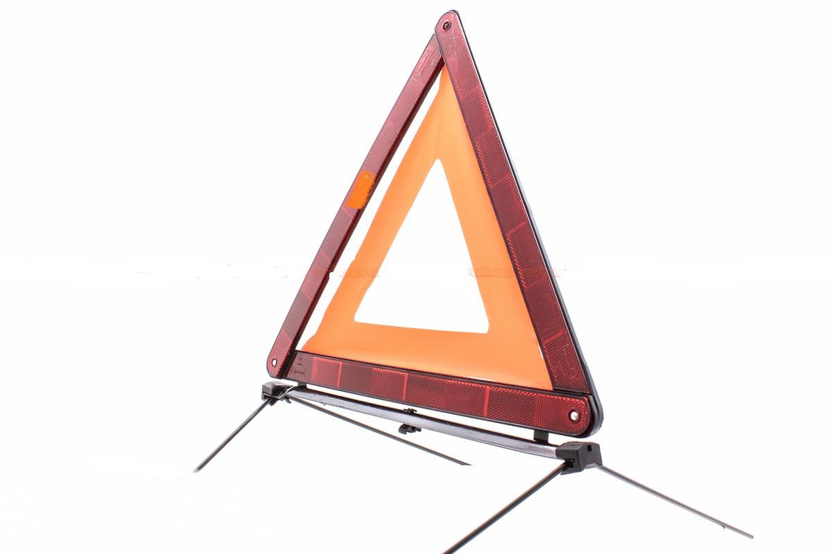Знак аварийной остановки Vitol ЗА 006