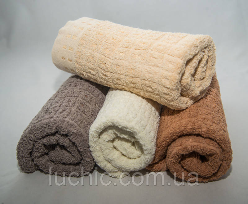 Банные полотенца 140х70 8 шт 100% хлопок