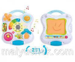 Интерактивный детский планшет Smoby 110413