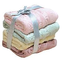 Бамбуковые полотенца кухонные в упаковке 4 шт цена за 1шт 100% bamboo кухонное полотенце оптом большой опт