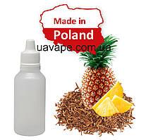 Ароматизатор Ананасовый табак кальянный 5 мл, Польша