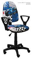 Детское компьютерное кресло BRED F1