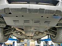 Защита картера двигателя  для Subaru  Outback  (вместо штатного пыльника)
