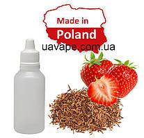 Ароматизатор Клубничный табак кальянный 5 мл, Польша