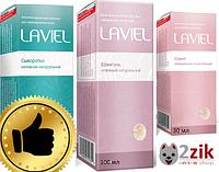 LAVIEL - серия (шампунь, спрей, сыворотка) для ламинирования и кератирования волос (Лавиель),