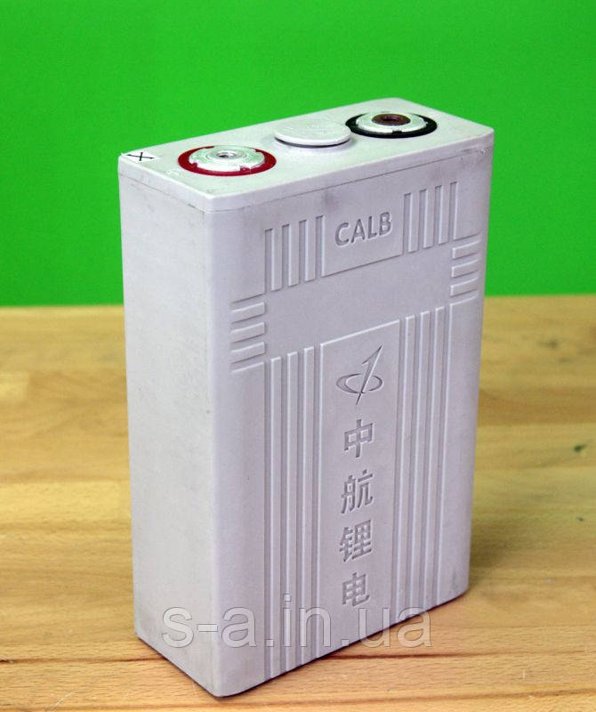 LiFePO4 аккумулятор 60Ah