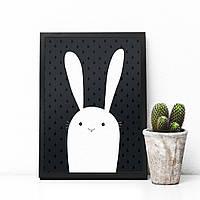 Постер Magic Animals Rabbit
