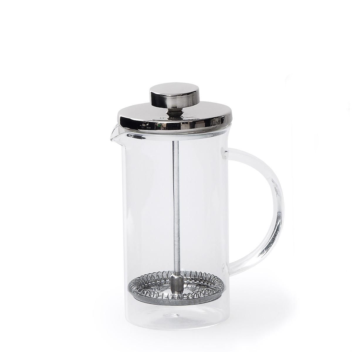 """Чайник заварочный с поршнем """"Vitro"""" (350 мл.)"""