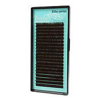 Черный-шоколад Vivienne растяжка Elite 0.07L (9-14) 20 линий