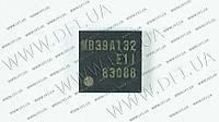 Микросхема питания FUJITSU MB39A132 (high copyl)