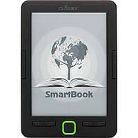 Электронная книга Globex SmartBook P60G Black