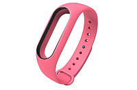 Ремень для браслета Xiaomi Mi Band 2 Pink (Р27684)