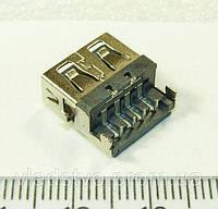 Гнездо USB ноутбука Lenovo G570, K46, E46, ThinkPad E531, Y460, E320, HP Pavilion DM1 (high copy)