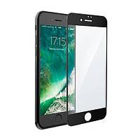 Захисне скло Apple iPhone 6/6s Anti-Explosion Glass Screen (CP+ max 3D) Nillkin Чорний