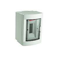 Коробка Vi-Ko Lotus для 1 автомата (открытая установка)