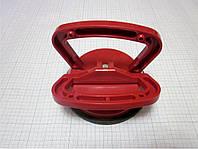 Стеклодомкрат для переноса стекол и других предметов с гладкой поверхностью