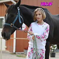 Спортивный костюм для девочки подростка Алика Размеры 140- 164