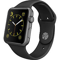 Ремінь для Apple Watch Sport Band 42mm (MLKY2) Black