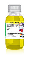 Чорнило ColorWay Epson L800 EU800Y 100мл Yellow (CW-EU800Y01)