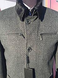 Куртка мужская West-Fashion модель L-24