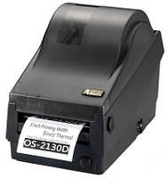 Термопринтер этикеток Argox OS-2130D, фото 1