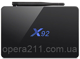 Android TV Box x92 s912 (2G+16G) ANDROID 7.1. ORIGNAL
