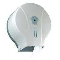 Диспенсер для рулонной туалетной бумаги Джамбо Solaris