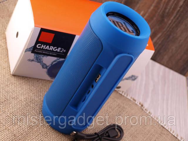 колонка  charge с bluetooth