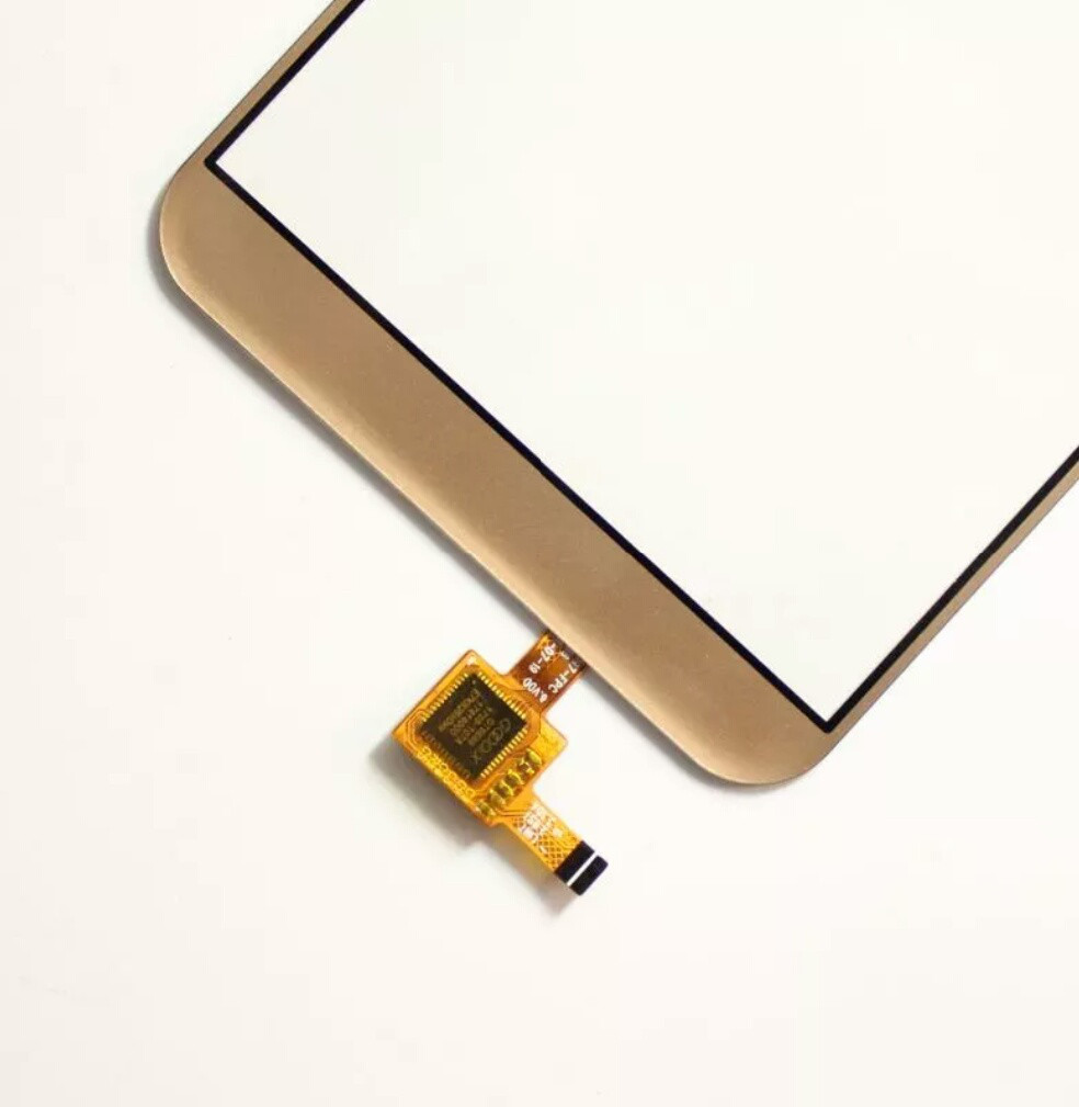 Сенсорна панель для oukitel k5000
