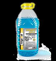 Жидкость в бачок омывателя 5L -20град. (синий)  0204285  VipOil