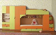 Детская комната Винни Летро