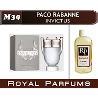 Духи на разлив Royal Parfums M-39 «Invictus» от Paco Rabanne
