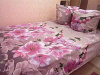 Красивое постельное белье из хлопка