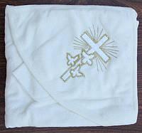 Крыжма-полотенце для крещения
