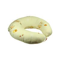 Подушка для кормления ребенка с наволочкой ТМ Руно