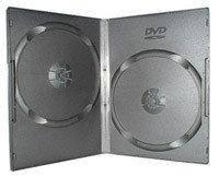 Боксы для DVD дисков (оптических носителей)