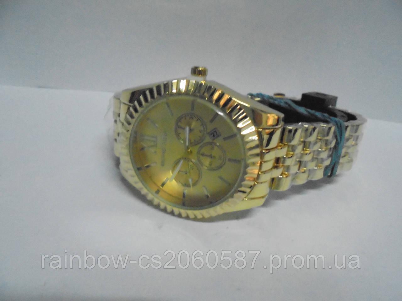 Часы наручные женские Michael Kors(золото),часы наручные Михаэль Корс, женские  наручные 5f3de2d4e28