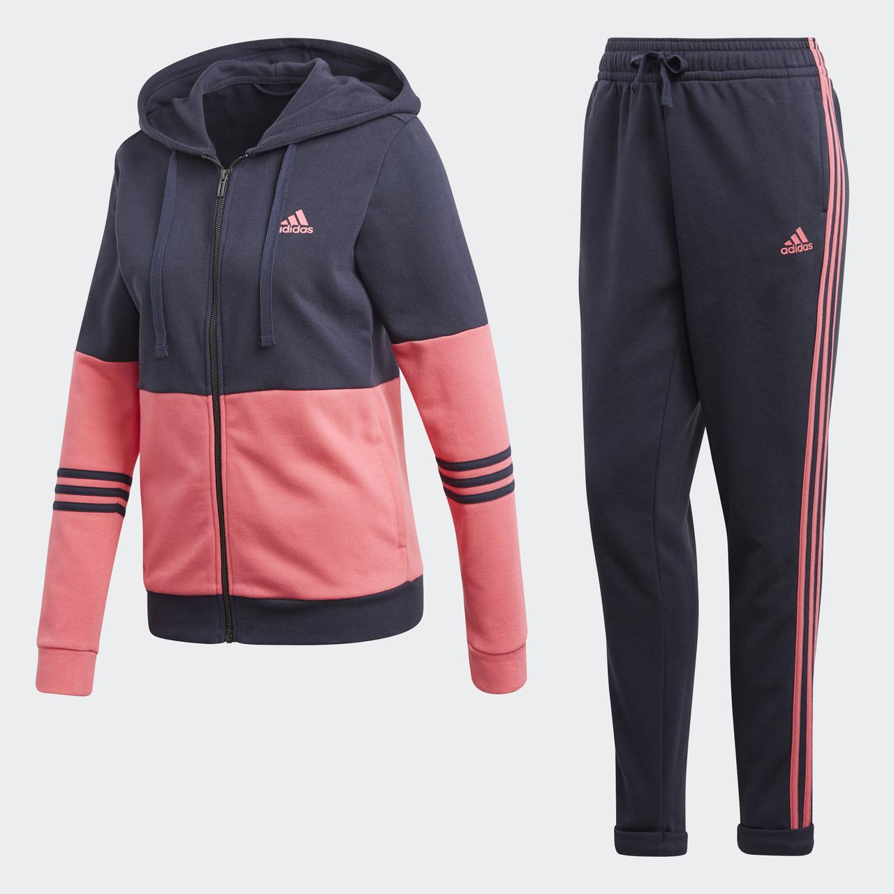 c4c32add Женский спортивный костюм Adidas Performance Energize (Артикул: CW4181)