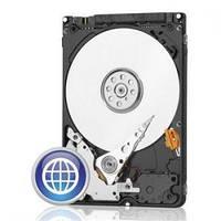 "Жесткий диск внутренний 1024 Gb SATA 3.0 8Mb 2,5 ""Western Digital Cache Blue (WD10JPVX)"