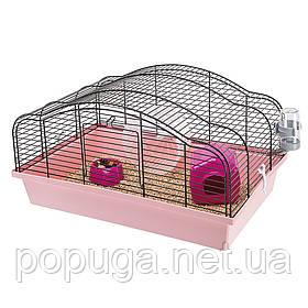 Клетка для хомяка Oriente 10 Ferplast, 49,5*31,5*25,7см