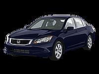 Автоковрики в салон EVO Honda Accord 08> grey 4 шт , компл