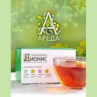 Фиточай «Дионис». Желудочный чай, гастрит, панкреатит