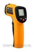 Лазерный пирометр - дистанционный измеритель температуры, инфракрасный