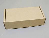 Коробка бурая 152х105х32 самосборная (шкатулка), фото 1