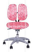 Детское кресло FunDesk SST9 Pink
