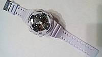 Наручные часы Casio Baby G BA-110 white