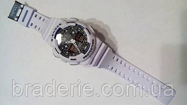 Наручные часы Casio Baby G BA-110 white, фото 2
